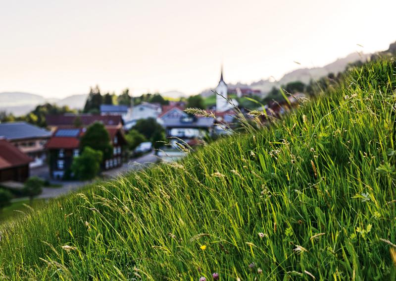 Einmalige Orte voller Tradition in Vorarlberg