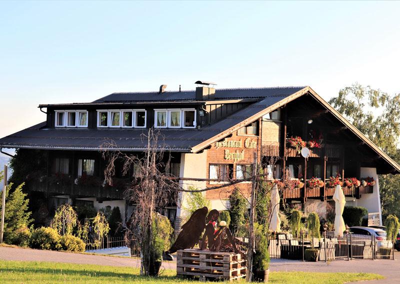Unterkunft in Riefensberg
